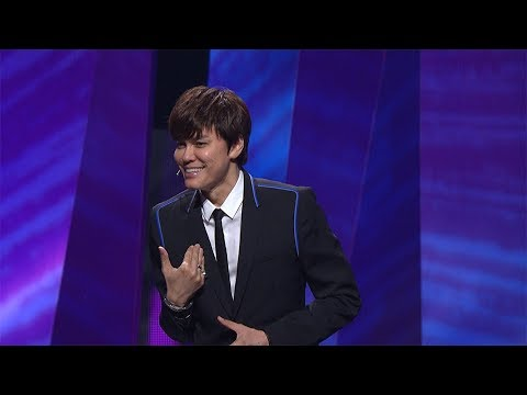 Joseph Prince - Answers For Dark Nights And Difficult Seasons - 18 Aug 19