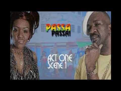 PASSA PASSA JAMAICAN PLAY FULL