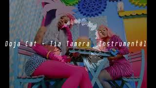Doja Cat - Tia Tamera [Instrumental]