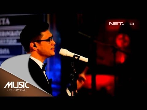 Afgan - Jodoh Pasti Bertemu - Music Everywhere **