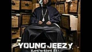Young Jeezy - I do this shit