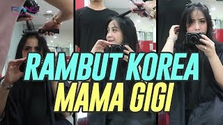 Video MAKEOVER RAMBUT ALA KOREA #RANSVLOG MP3, 3GP, MP4, WEBM, AVI, FLV November 2018