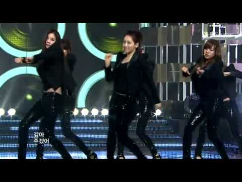 SNSD – Run Devil Run (Best Live)