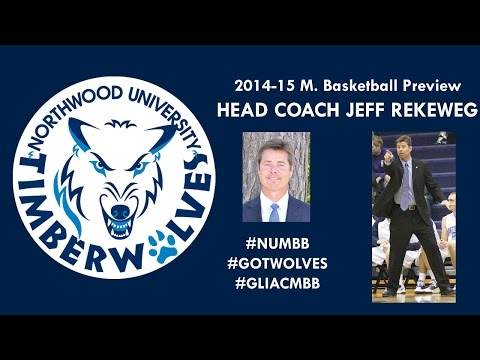 2014-15 Northwood Men's Basketball Preview