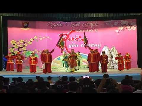 """Gala Xuân 2014- Nhạc kịch """"Hào Hùng Việt Nam"""""""
