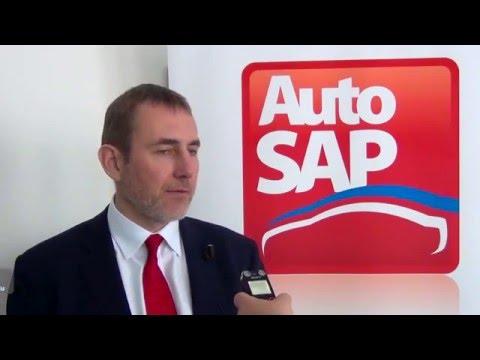 Jahn: autoprůmysl žádá pružnější legislativu