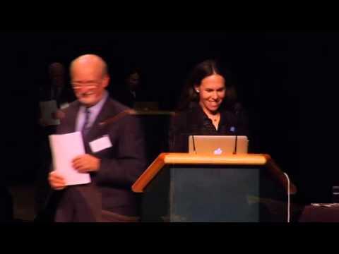 Part 1. CIFAR/OBI Public Lecture on Autism, Presented by Autism Speaks