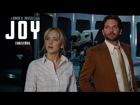 Joy (Extended TV Spot 'Success')