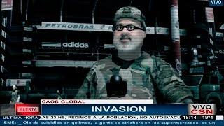 Buenos Aires Invasion