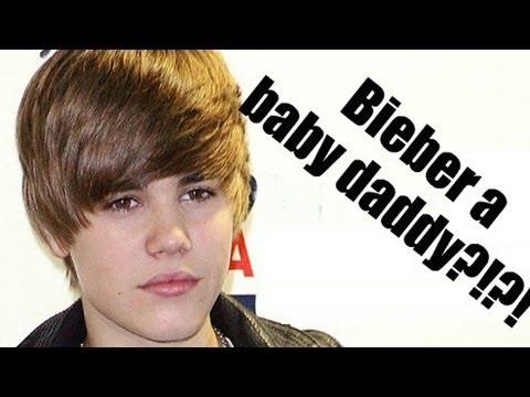 NMA - Bieber Baby Rumors