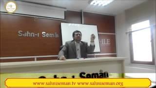 المحاضرة 1 للدكتور عبد القادر الحسين
