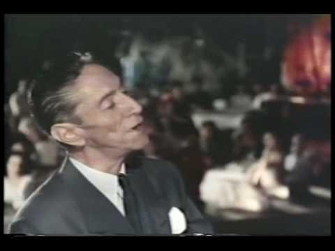 Nostalgia Cubana - Agustin Lara - Señora Sensacion