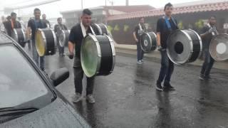 Un desfile másssss BINR DE HEREDIA C.R.