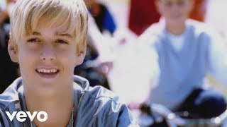 Music video by Aaron Carter featuring Nick Carter and No Secrets performing Oh Aaron. (C) 2001 Zomba Recording LLC.