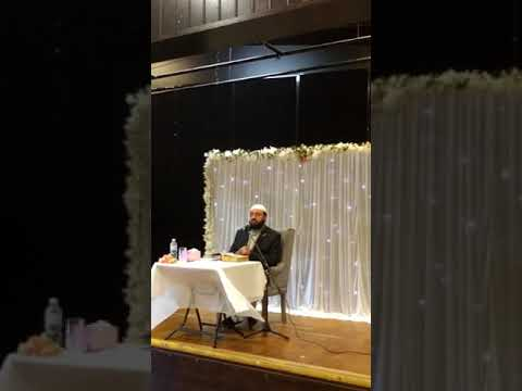"""Watch Khitaab Epping Memorial Hall, Epping, Melbourne Australia"""" YouTube Video"""