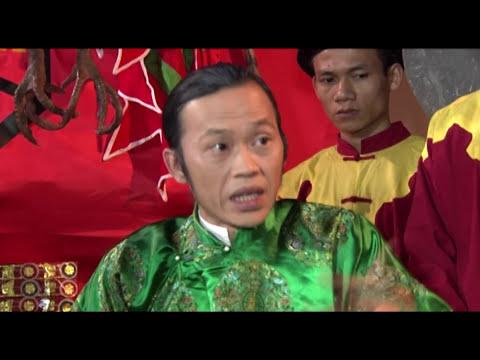 Phim Hài 2016 - Đẻ Giờ Vàng - Hoài Linh, Công Lý