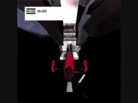 "muse - ""bliss"""