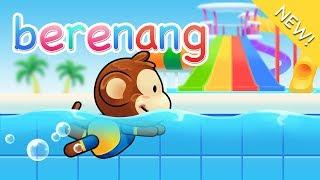 Lagu Anak Indonesia | Berenang Video