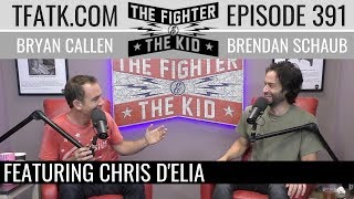 Video The Fighter and The Kid - Episode 391: Chris D'Elia MP3, 3GP, MP4, WEBM, AVI, FLV November 2018