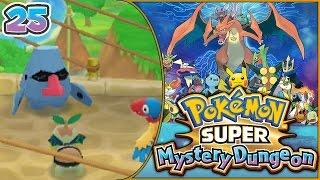 25 | KROOKODILE'S REVELATION | Pokémon Super Mystery Dungeon by Ace Trainer Liam