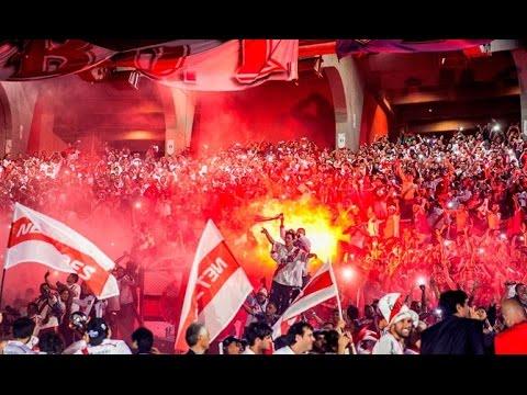 River Plate / Video motivacional / Final Copa Libertadores
