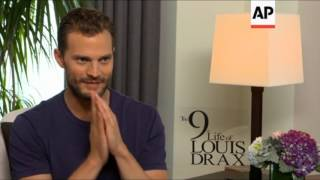 Nonton Jamie Dornan Talks About Filming The 9th Life Louis Drax Film Subtitle Indonesia Streaming Movie Download