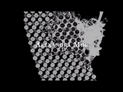 Short Documentary: Alexandra Mor, Haute Jewelry Designer thumbnail