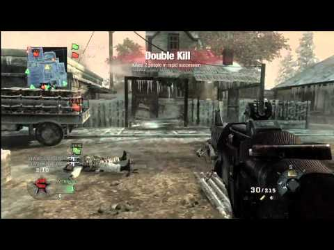 Call of Duty: Black Ops #9