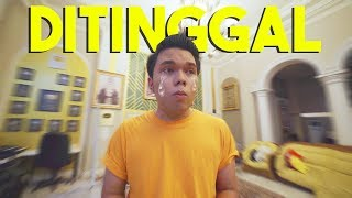 Video DITINGGAL GEN HALILINTAR !(nangiz) MP3, 3GP, MP4, WEBM, AVI, FLV Mei 2019