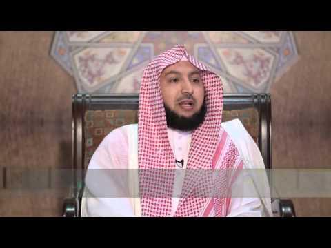 الحلقة(٢) برنامج علمني محمد ﷺ ج٣
