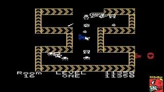 Shamus (Commodore VIC-20 Emulated) by ILLSeaBass