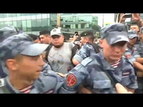 Ι. Γκολούνοφ: Η υπόθεση που αλλάζει τη Ρωσία