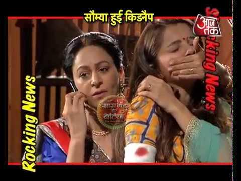 Shakti: SHOCKING! Saumya KIDNAPPED Again!