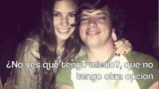 Lasso ft Sheryl Rubio Quiero Que Vuelvas con letra
