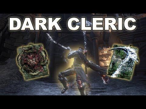Dark Souls 3 PVP - Useless Dark Cleric