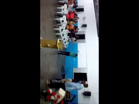 Pastor Isnaldo Sales em Vigília no Conde Bahia