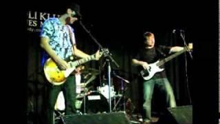 Video Paříž - Live Doli 10. února 2012