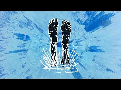 ED Sheeran - Dive [Acoustic] Amazon Version (видео)