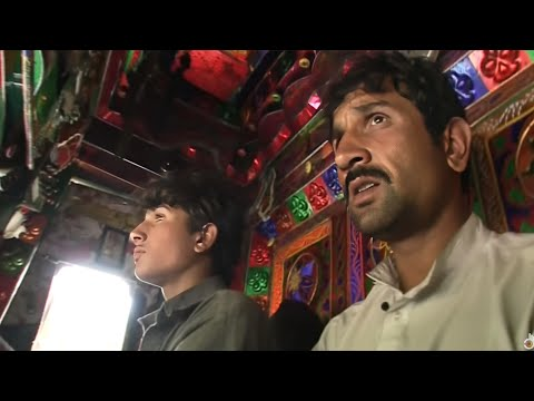 Deadliest Journeys - Pakistan