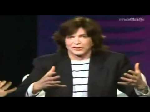 Camilo Sesto con Jaime Bayly   Entrevista  -12 /5/ 2011