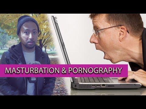 Masturbation and Pornography | SFP