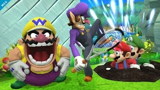 Wario makes For Glory too easy.
