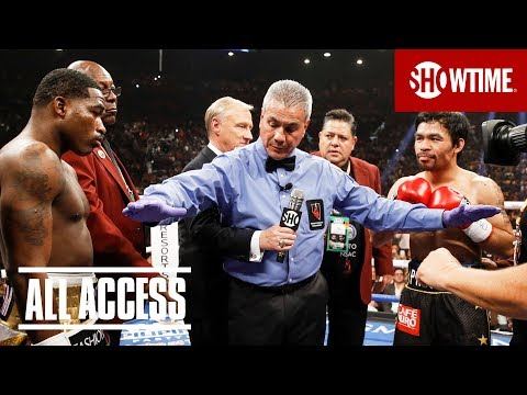 ALL ACCESS: Pacquiao vs. Broner - Epilogue | Full Episode | SHOWTIME