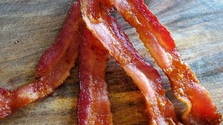 How to cook bacon in the oven - a very simple method that will save you time, will always come out perfect and will keep you...