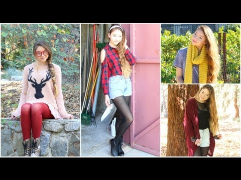 Clothes - AUTUMN IS ARRIVING WOOOOHOOOO 🍂🍁🍃🎃 Maroon vest: The Fashion Q 1982 Where to find meh on that social media :) My Instagram: StilaBabe09 Twitter! https://twitt...