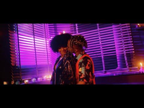 CKay - Love Nwantiti Remix ft. Joeboy & Kuami Eugene [Ah Ah Ah] (Official Video)