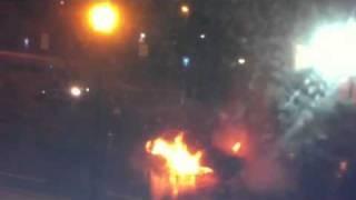 Chapeltown United Kingdom  city photo : Riots in Chapeltown, Leeds, UK 9/8/2011