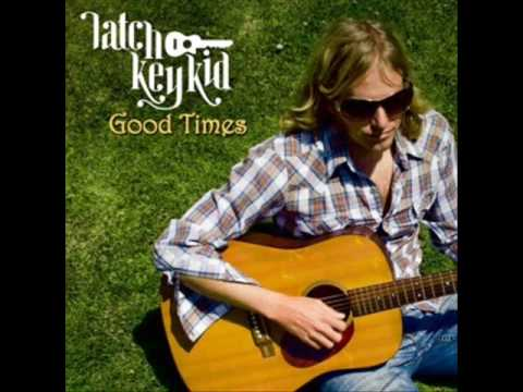 Good Times - Latch Key Kid (Lyrics)