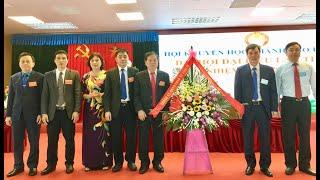 Đại hội đại biểu Hội khuyến học TP Uông Bí lần thứ IV, nhiệm kỳ 2020-2025