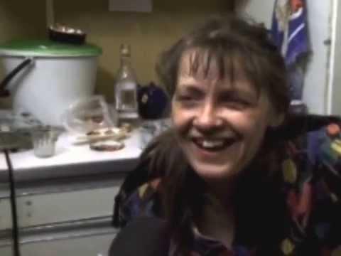 Домашний телефон спас женщину от мужа-алкаша